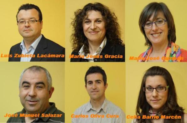 Grupo Municipal Socialista