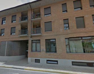Apartamentos tutelados y centro de la 3ª edad
