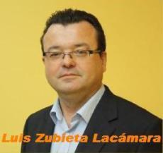 Luis Zubieta Lacámara