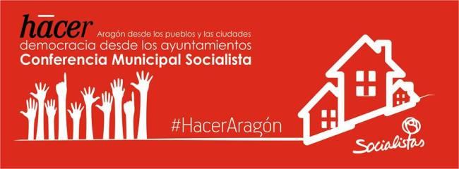 Conferencia Muncipal Socialista