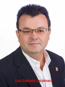 1.1 Luis Zubieta Lacámara