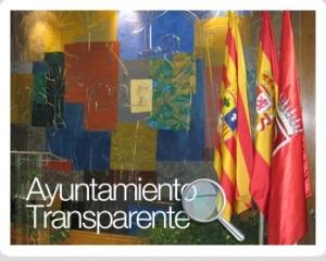 Ayuntamiento transparente